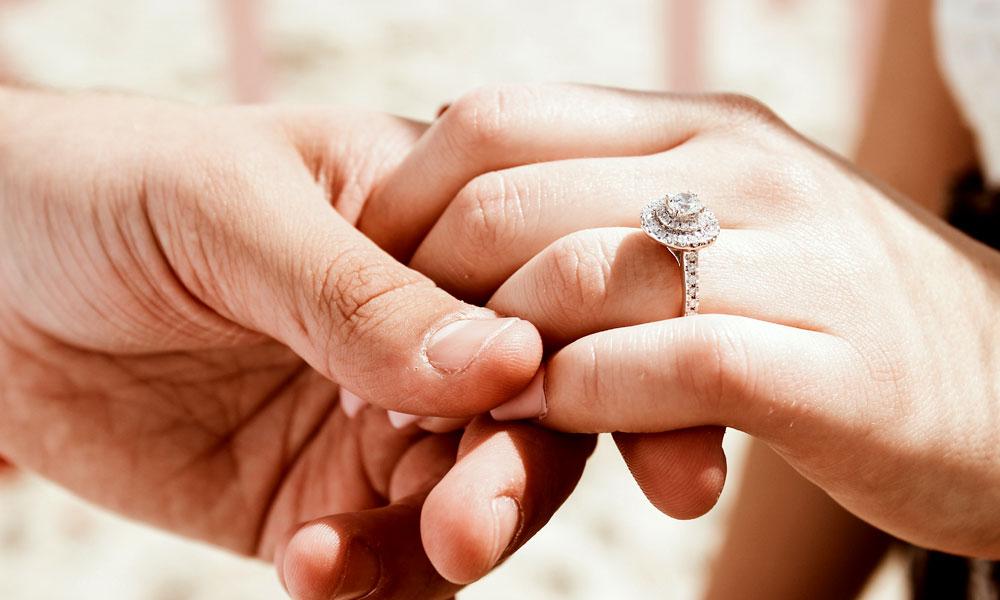 How Do I Start Customising My Engagement Ring